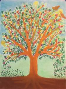 Art De Vie : tout un art l 39 arbre de vie ~ Zukunftsfamilie.com Idées de Décoration