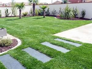 20170902094217 jardin paysager avec piscine avsortcom With idee amenagement jardin paysager 3 ventes en provence belle maison type bastide sur grand