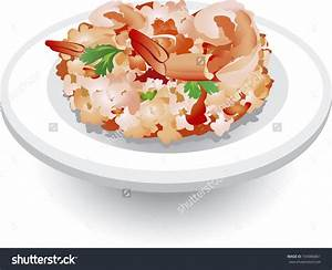 Fried rice clipart - Clipground
