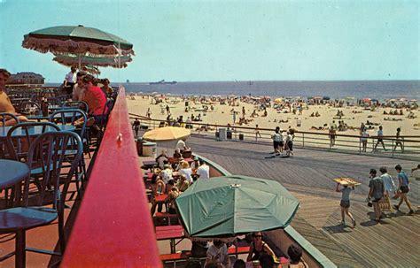 ocean beach  london ct postcardsnet