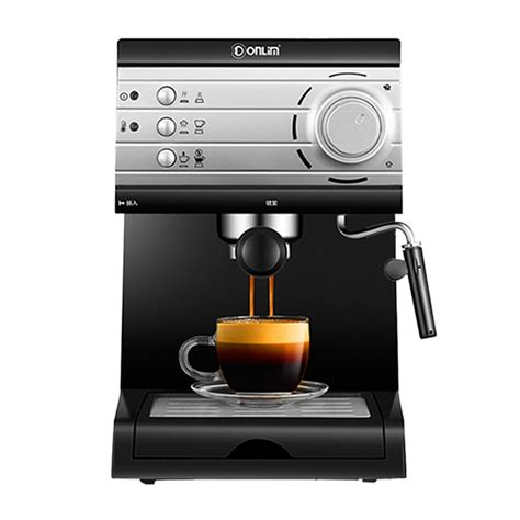 Gevi 4 cups small coffee maker, compact coffee machine with reusable filter, warming plate and coffee pot for home and office. Household Commercial office Small Italian intelligent ...