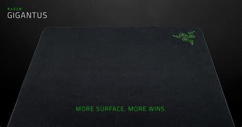 razer gigantus elite razer gigantus ultra large gaming mouse mat
