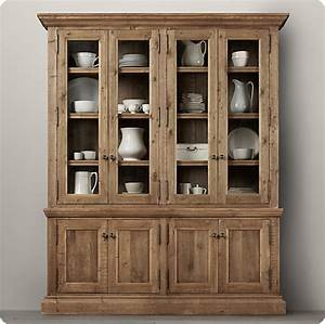 Woodworking Plans Buffet Hutch With New Creativity