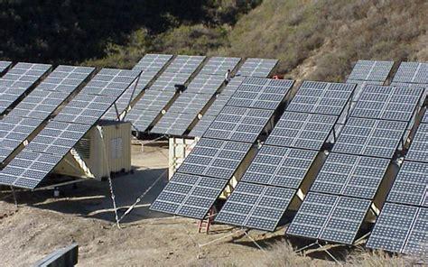 portable solar power system  green solar solutions
