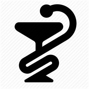 Medical, medicine, pharmacy, snake icon   Icon search engine