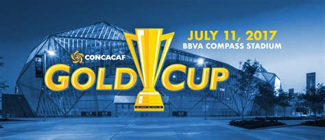 Bbva Standings by Bbva Compass Stadium To Host Concacaf Gold Cup