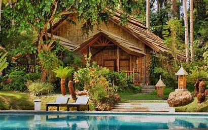 Forest Cottage Nature Farm Mountain Mandaya Resort