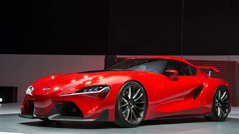 toyota sports car ft mylife