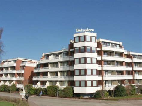 Ferienwohnung 73 Im Haus Belvedere, Grömitz, Firma Haus