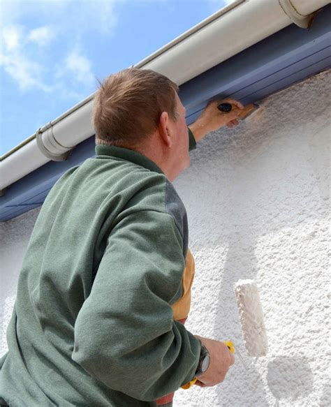 peinture de facade exterieur prix prix peinture fa 231 ade au m 178