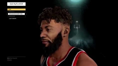 Nba 2k16 All Hairstyles