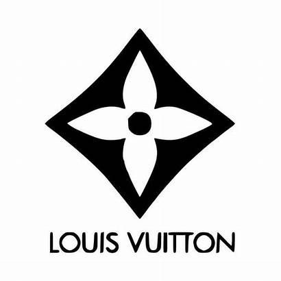 Vuitton Louis Sticker Stencil Decal Vinyl Logos