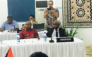 MSG meetings in Vila not expected to decide on Papuan bid ...