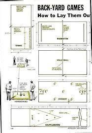 Horseshoe Pit Dimensions Backyard by 7 Best Horseshoe Pit Dimensions Images Outside