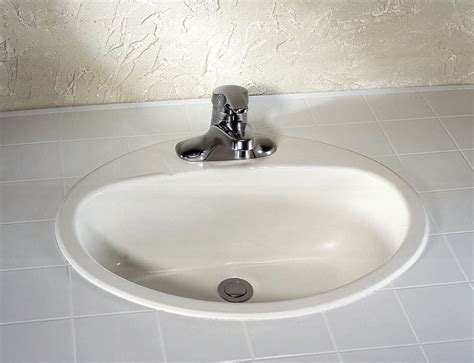 home depot sinks canada rondalyn self bathroom sink in bone 0490 156 021