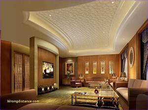 Elegant Pop Roof Ceiling Designs