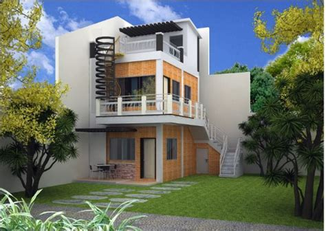 house design  rooftop philippines  storey house design  storey house design house design