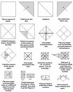 Develop Math Reasoning Skills With Origami