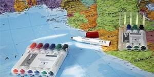 Globen Und Karten : einseitig laminiert poster karten landkarten und weltkarten interkart landkarten weltkarten ~ Sanjose-hotels-ca.com Haus und Dekorationen