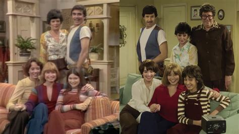 Netflix's One Day At A Time Reboot Perfectly Recreates The