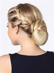 Braided Hairstyles 15 Easy Styles For Short Or Long Hair