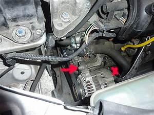 Alternateur Clio 3 Diesel : renault clio 2 1 2 ess an 1999 aspiration d 39 eau par le moteur ~ Gottalentnigeria.com Avis de Voitures