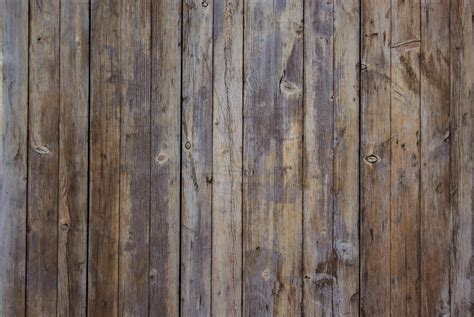 Old House Wood Plank Walls