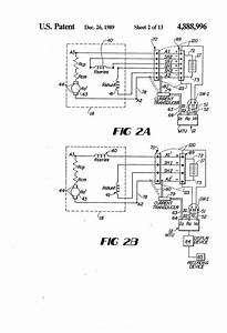 Patent Us4888996 - Dc Motor Operated Valve Remote Monitoring System