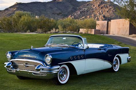 1955 Buick Super Convertible (56C-4567X)