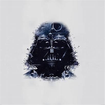 Vader Darth Wars Star Wallpapers Ipad Iphone