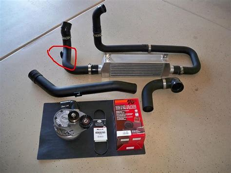 fs lms supercharger kit   page  clublexus