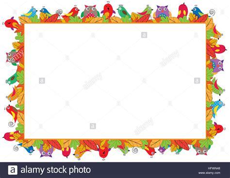 Cornice Per Bambini by Cornice Colorata Per Bambini Foto Immagine Stock