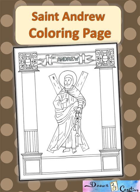 st elizabeth of hungary coloring page