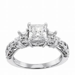 25 best images about three stone rings on pinterest With tooled wedding rings