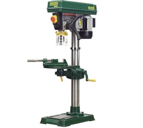"""Dp58b Heavy Duty Bench Drill With 30"""" Column And 58"""" Chuck"""