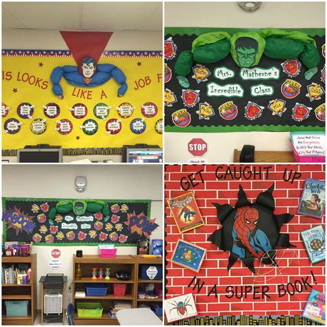 Visit The Post For More  Super Hero Theme  Superhero Classroom Theme, Classroom, Superhero School