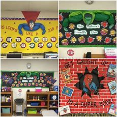 Visit The Post For More  Super Hero Theme  Superhero Classroom Theme, Superhero Classroom