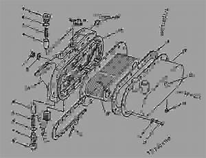 C15 Cat Engine Block  Diagrams  Wiring Diagram Images