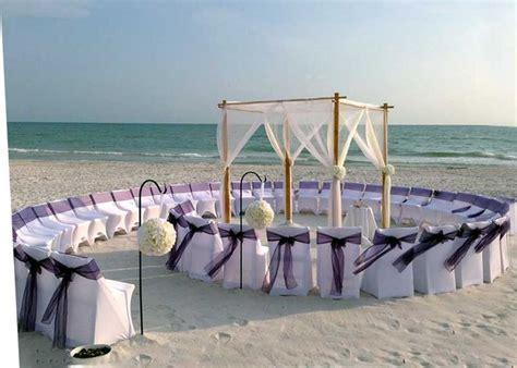 20 AMAZING BEACH WEDDING IDEAS Godfather Style