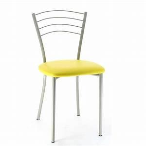 Davaus net = Chaise De Cuisine Vima ~ Avec des idées