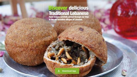 lebanese cuisine lebanese food play 39 de android uygulamaları