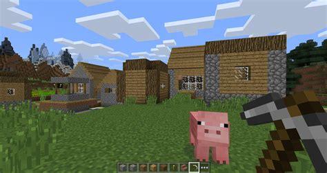 Minecraft Windows 10 Edition (windows)  Download