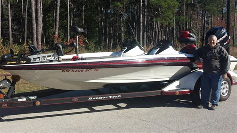 Ranger Bass Boat Tours by Ranger Bass Boat Tour In Depth