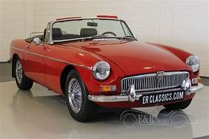 Mg A Vendre : mg mgb cabriolet 1967 vendre erclassics ~ Maxctalentgroup.com Avis de Voitures