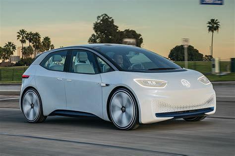 Volkswagen Id 2020 by Vw Id Neo 2020 Bilder Autobild De