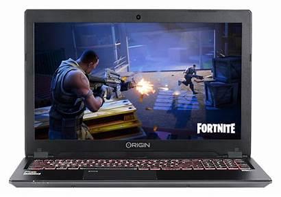 Gaming Evo15 Laptop Pc Origin Vr Laptops