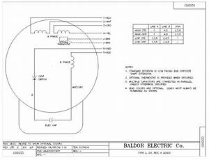 208 Single Phase Wiring Diagram Hp S Fixture