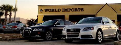 World Imports Usalotus Of Jacksonville  Jacksonville, Fl