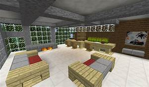 Fascinating Minecraft Interior Design Living Room 48 For ...