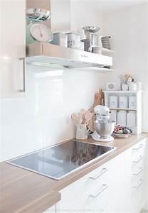 Küche Und Esszimmer : roomtour k che und esszimmer jamblog ~ Markanthonyermac.com Haus und Dekorationen